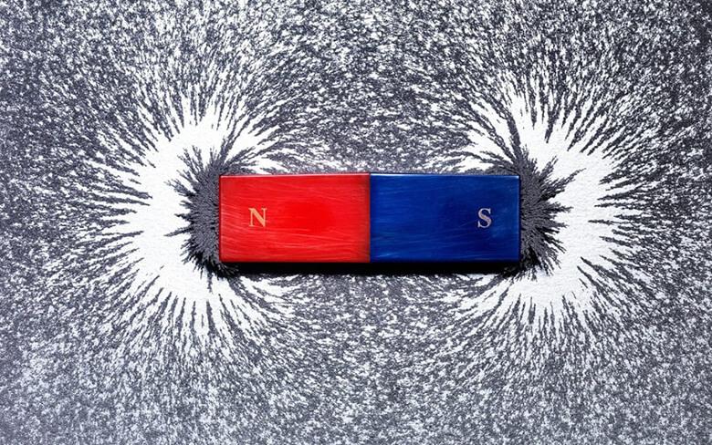 Это интересно: 13 фактов о магнитах
