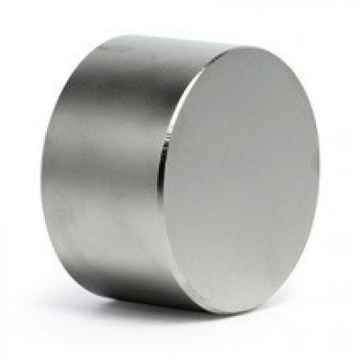 Большой диск 70x50 мм
