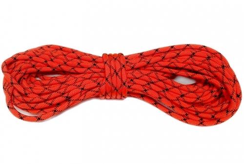 Верёвка страховочная 8,5мм. 30м.